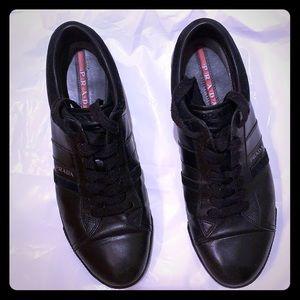 Prada men's shoes